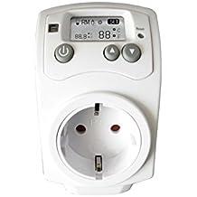 Dispositivo de control de humedad Igrostato humidificador/Deshumidificadores