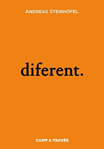 Diferent. par Andreas Steinhöfel