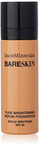 bareMinerals Bareskin Pure Brightening Serum Foundation SPF20 - PA+++ 30ml 08 - Bare Beige