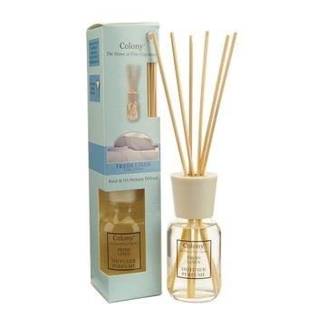 Reed Diffuser - Fresh Linen/Feines Leinen 120 ml