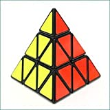 #3: A2B Shengshou Pyraminx Speed Cubing Puzzle, Black