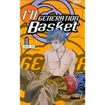 I'll Generation Basket, tome 8 : Rouge or