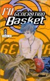 I'll Generation Basket, tome 8 : Rouge or
