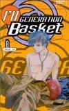 I'll Generation Basket, tome 8 : Rouge or par Hiroyuki Asada