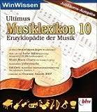 Produkt-Bild: Ultimus Musiklexikon 10