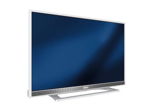 Grundig GFW 5620 55 cm (21,5 Zoll) Fernseher (Full HD, HD Trible Tuner) weiß - 4