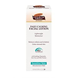 Palmers Palmer,s Cocoa Butter Formula Daily Calming Facial Lotion 100ml