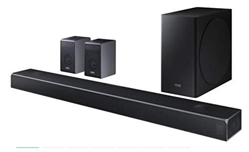 Samsung HW-Q 90 R/ZG 7.1.4 Kanal Soundbar