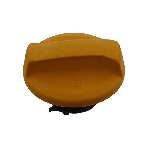 febi bilstein 33677 Öleinfülldeckel, Öldeckel mit Dichtring, 1 Stück