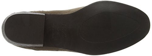 New Look Wide Foot Detal, Stivaletti Donna Brown (brown/21)
