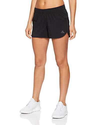 adidas Damen RS W Shorts, Black, L 3 Zoll