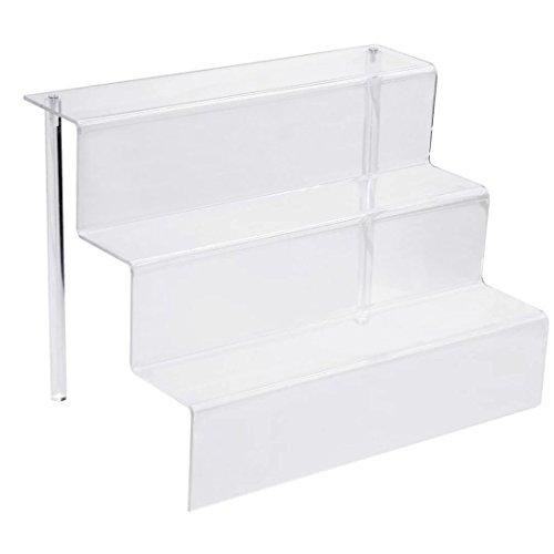 combinacion-de-vida-3-pisos-acrilico-step-pantalla-acrilico-transparente-12-x-85-inch