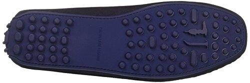 TRUSSARDI JEANS by Trussardi 77s56153, Mocassins (loafers) homme Multicolore (Navy/Bluette)