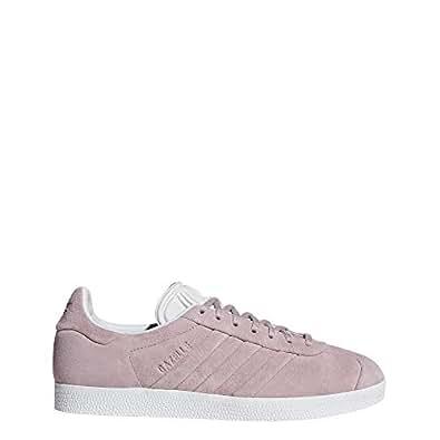 adidas Damen Gazelle Stitch Fitnessschuhe Pink (Rosmar/Ftwbla 000) 44 EU