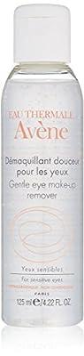 Avene Gentle eye make-up remover,125ml Package by Warner Home Video