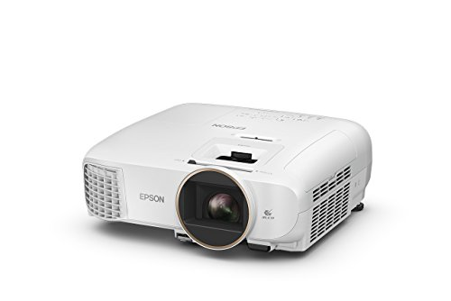 Epson EH-TW5650 FHD 2500 Lumens Projector – White on Line