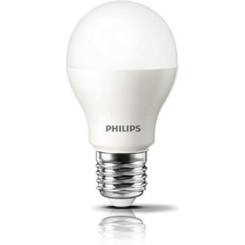 Philips LED-Lampe ersetzt 32W,  E27-Sockel, 2700 Kelvin - warmweiß, 6 W, 350 Lumen
