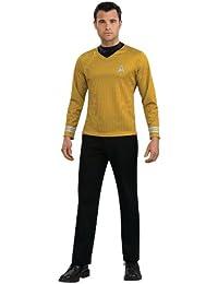 Captain Kirk Herrenkostüm aus Star Trek