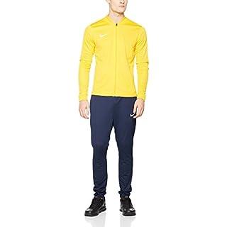 Nike Herren Academy 16 Knit Tracksuit Trainingsanzug,Gold (University Gold/Obsidian/White),XL