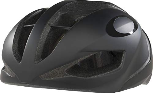 Oakley ARO5 - Casco - negro Contorno de la cabeza S 2018
