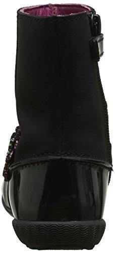 Mod8 Kismi, Bottes Classiques Fille Noir