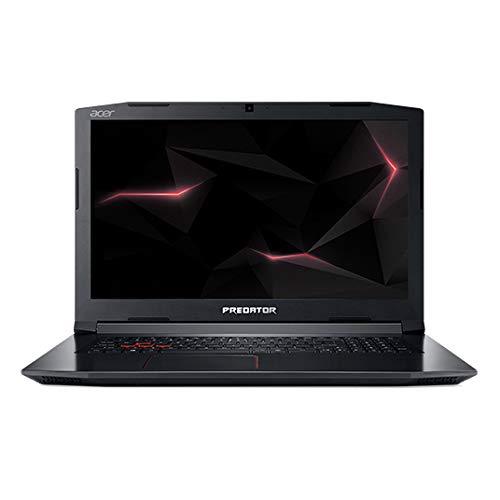 "Acer Predator PH317-52-77LX 2.2GHz i7-8750H Intel® Core™ i7 di ottava generazione 17.3"" 1920 x 1080Pixel Nero Computer portatile"