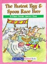 The fastest egg and spoon race ever : a first story about time