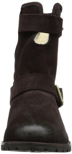 Desert T2154 Boots Braun marrone Aquile Prato Scuro Donne Brune Amiamo Diesel qgtUHaa