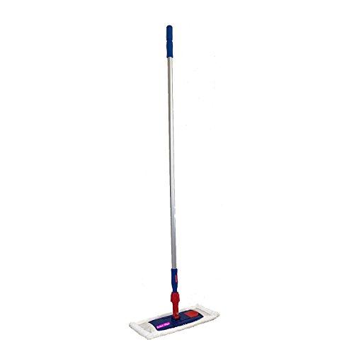 InstantMopp Wisch-mopp Boden-Wischer Profi Starter Set feucht wischen ohne Eimer