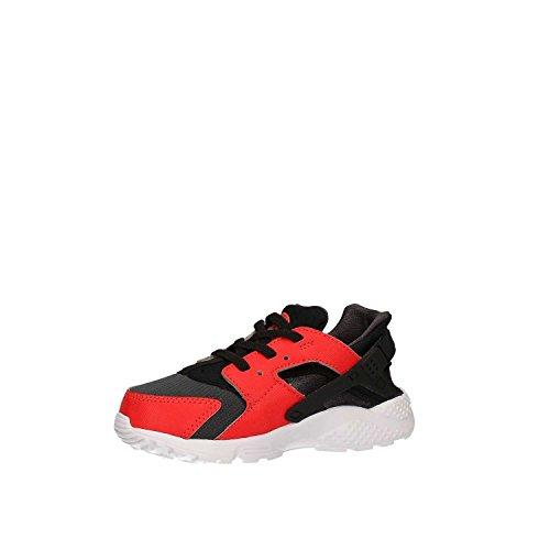 Nike 704950 Scarpa ginnica Bambino Nero