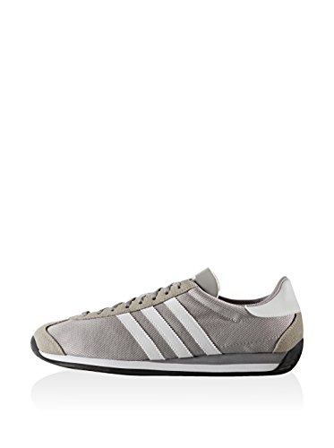 adidas - Country Og, Sneaker Uomo Grigio/Bianco