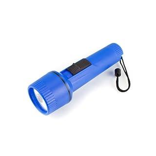 ACDelco AC3042D Wirtschaft Taschenlampe, Blau