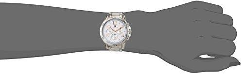 Tommy Hilfiger Damen-Armbanduhr Analog Quarz Edelstahl 1781526 - 2