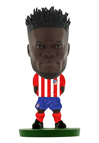 SoccerStarz Atletico Madrid Thomas Partey Home Kit (Classic)