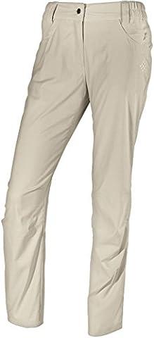 CRIVIT® Damen Trekkinghose mit LYCRA® (Gr. 40,