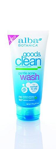 alba-botanica-good-and-clean-gentle-acne-wash-6-oz