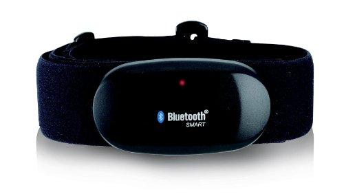 BLUETOOTH BRUSTGURT 4.0 für ANDROID Smartphone SAMSUNG S4 , S5 , S6 , S7 , S8 , S9 , S10 Google HTC Huawei Motorola Panasonic Sharp Sony für RUNTASTIC, RUNTASTIC PRO App Sony Sharp