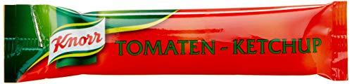 Knorr Tomaten-Ketchup Portionspackungen 1er Pack (120 x 20ml)