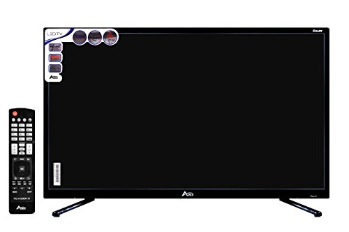 Amex 101.6 cm (40 inches) AX0040s Full HD LED TV (Black)
