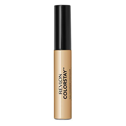 Revlon ColorStay Concealer Light Medium 3, 1er Pack (1 x 6 g) (Colorstay Revlon Light)