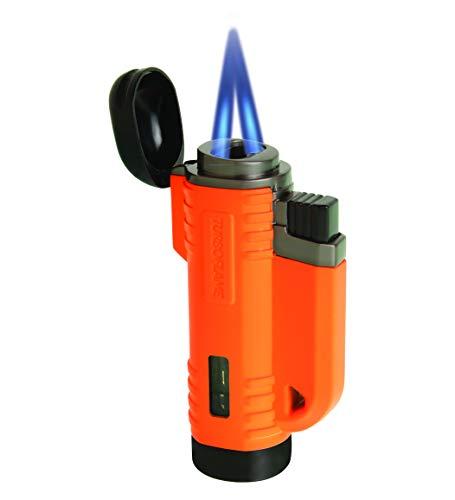 Turboflame Vflame Neon Orange -