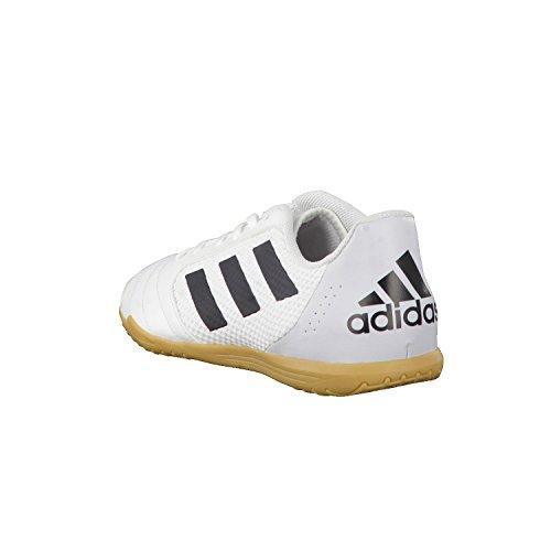 adidas Herren Ace 17.4 Sala Fußballschuhe Mehrfarbig (Ftwr White/core Black/clear Grey )
