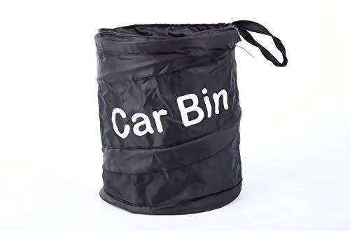 Preisvergleich Produktbild WEIGZ Autokennzeichen Koffer-Sessel Wieder hängende Müllbeutel 5, 9 * 7, 87 Zoll, OPPbag, 5.9 * 7.87inches
