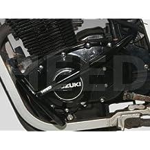 Defensa protector de motor Heed Suzuki GS 500 (89-06)