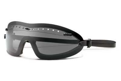 Smith Optics Goggle BOOGIE REGULATOR Lens Grey