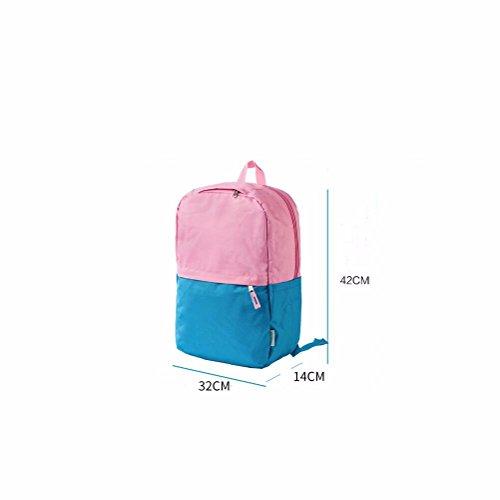 neue schule schoolbag damen - freizeit - rucksack reisen,ein ein