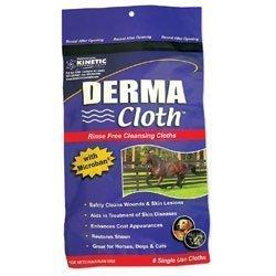Kinetic Technologies Derma Cloth by Kinetic Technologies