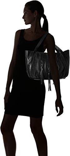 Tosca Blu - Magie Noire, Borse Tote Donna Nero (Black)