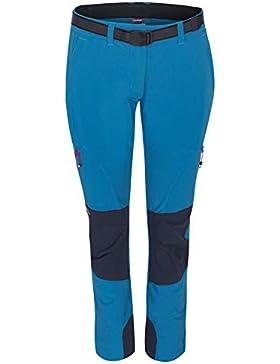 Ternua ® Westhill Pantalón, Mujer, Azul (Dark Lagoon), XL