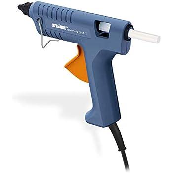 Pistola colla a caldo Beta Tools 1851VK in valigetta 12 stick ricarica